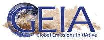GEIA: Global Emissions InitiAtive