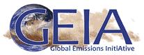 GEIA: Global Emissions InitiAtive